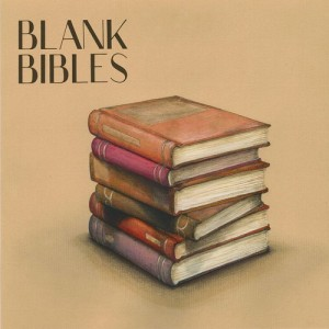 blankbibles