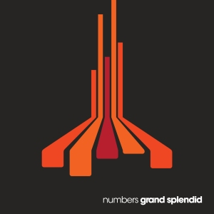 Numbers Ep cover