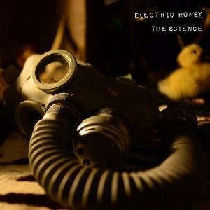 the science album art